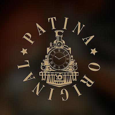 Patina-Original