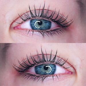 Lash lift and laminate + tint 20% off! Until dec 15th