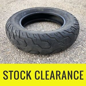 Used Motorcycle Tire 170/80-15 Rear ★ CLEARANCE SALE ★ Dunlop