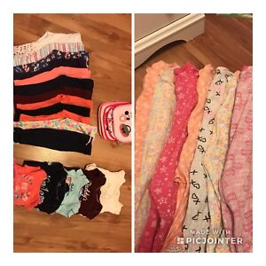 12-18 Month Babygirl Clothes