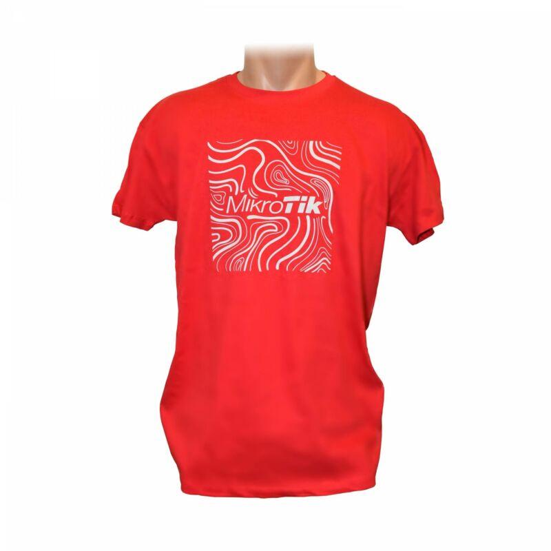 MikroTik MTTS-L-N T-Shirt (L)