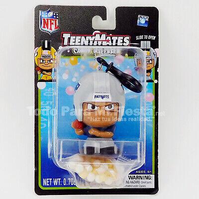 Patriots Candy (NFL New England Patriots TeenyMates Candy Dispenser)