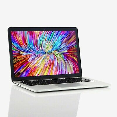 "Apple MacBook Pro Retina 13"" (2013) i5 2.6Ghz 8GB 128GB SSD (C)"