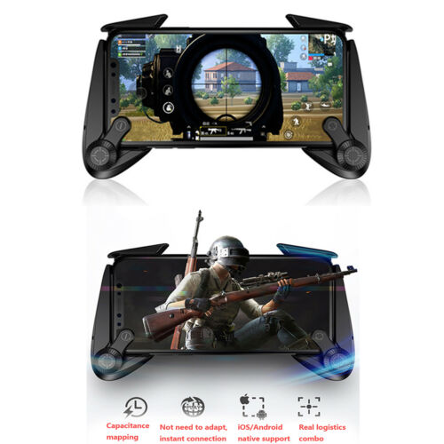 Gamesir F3/F3 Plus PUBG Games Fire Shooting Gamepad for iOS/Android