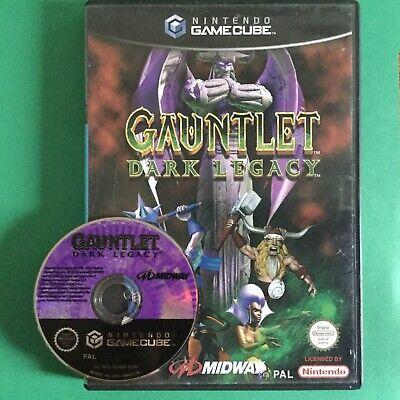 Gauntlet: Dark Legacy (Nintendo GameCube)