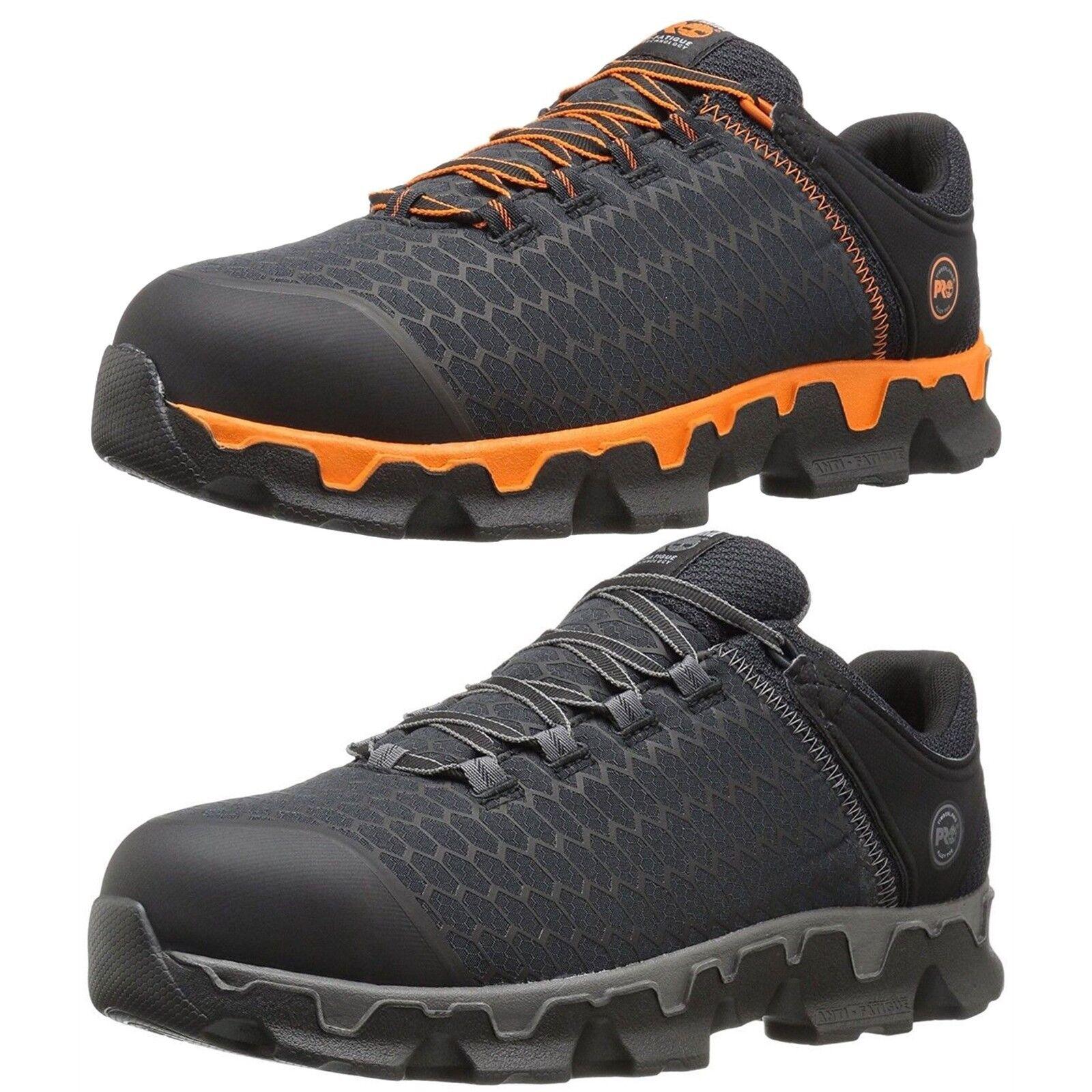 Timberland PRO Men's Powertrain Sport Alloy Toe Industrial-Construction Boots