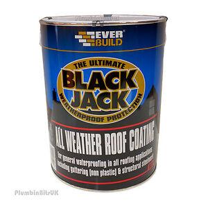 Everbuild blackjack roofing emulsion