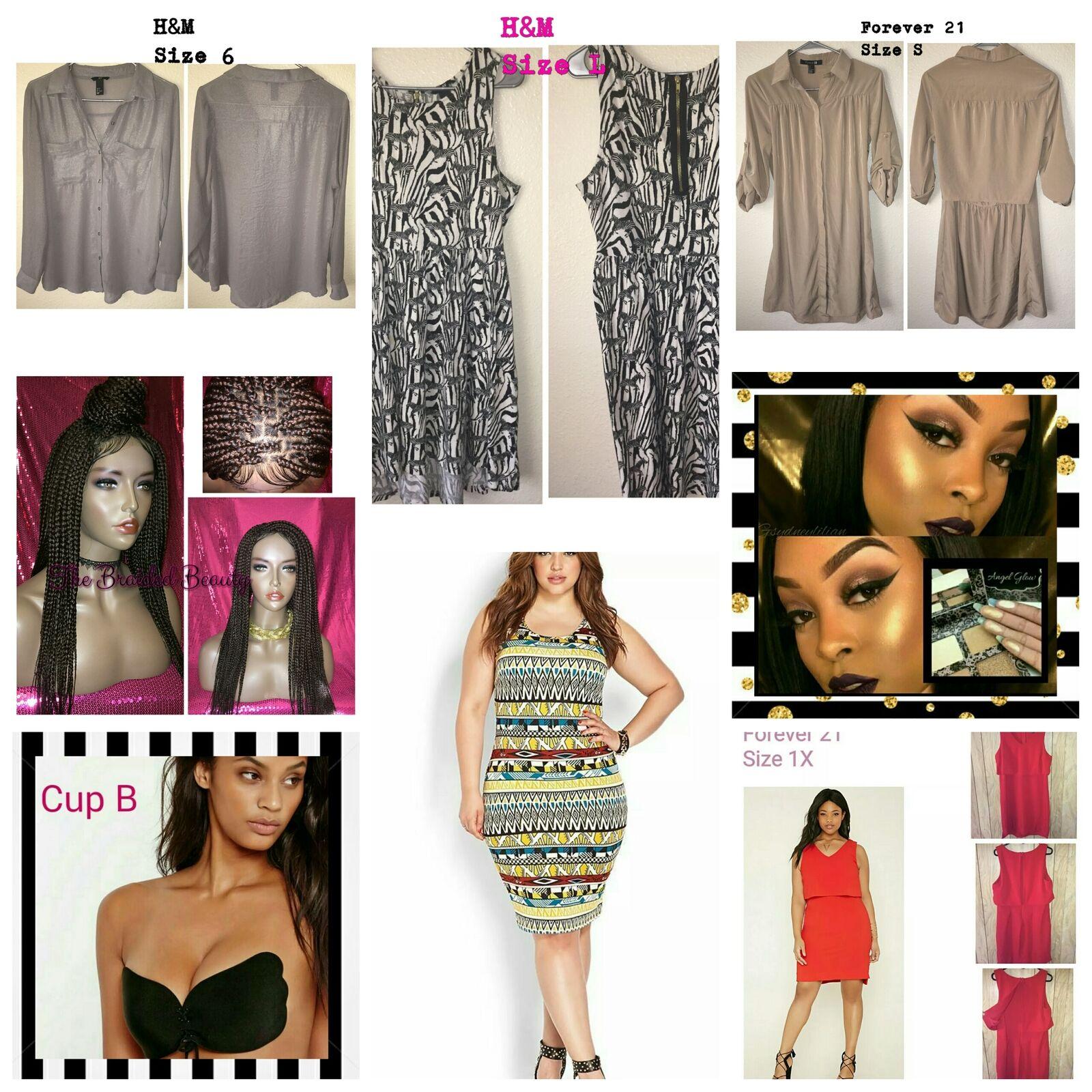 Sarai'sThriftChic Boutique