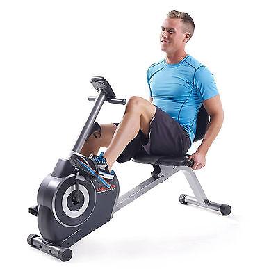 Weslo Pursuit G 3.1 Recumbent Exercise Bike, WLEX61115 New