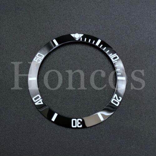40M Watch Ceramic Bezel Insert Ring Loop Circle For Submariner 116610 16610