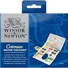 Winsor & Newton Watercolor Set Watercolor Paint for Artists