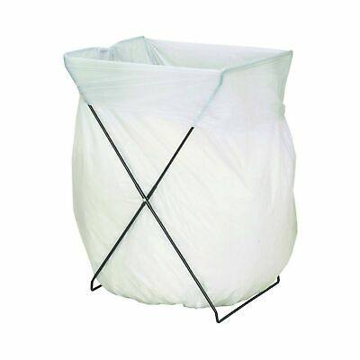 NEW Folding Trash Bag Stand / Great for Camping