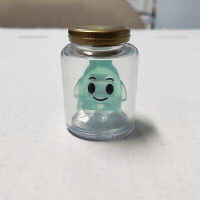 Funko RARE Rick Morty Mystery Mini Ghost In A Jar