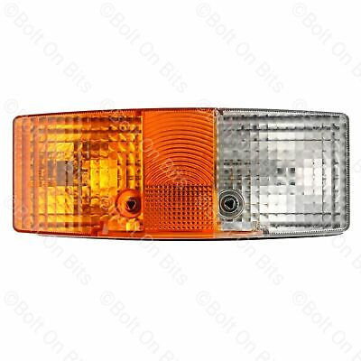 Front Right Indicator/side wing light lamp for Jeep Wrangler YJ to 1996