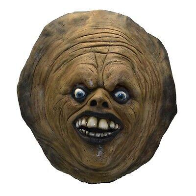 Adult Men's Full Moon Classic Killer Gingerdead Man Halloween Costume Latex Mask - Full Moon Halloween Costume