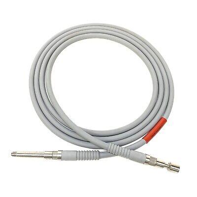 Stryker 233-050-076 Fiber Optic Light Cable