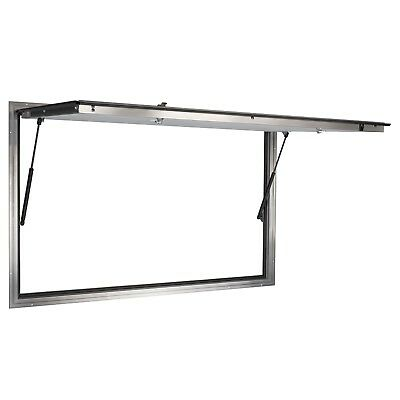 Concession Stand Serving Window Door 53 X 33 Glass Not Included Food Trucks