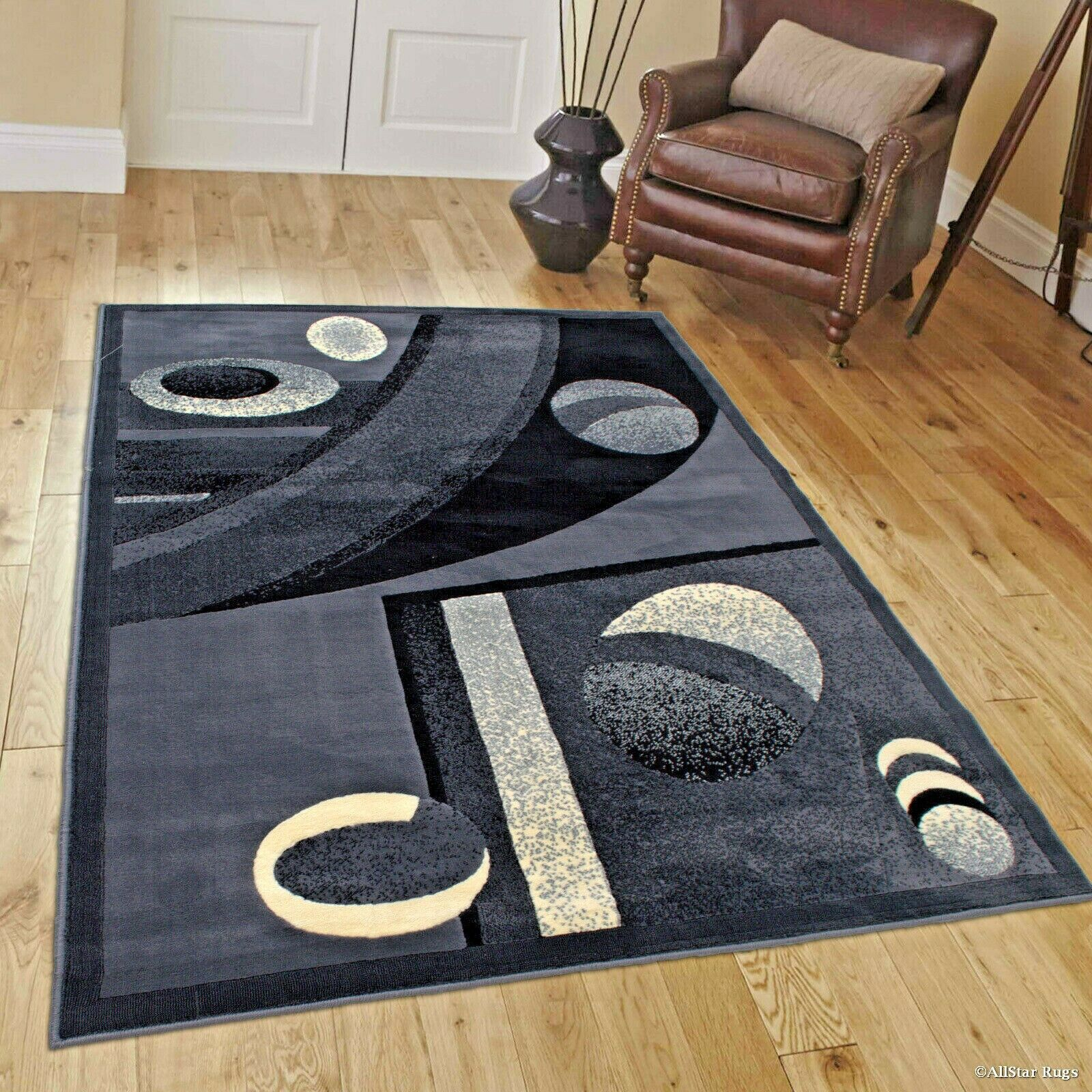 Details About Rugs Area Rugs Carpets 8x10 Area Rug Modern Big Gray Large Room Floor Grey Rugs