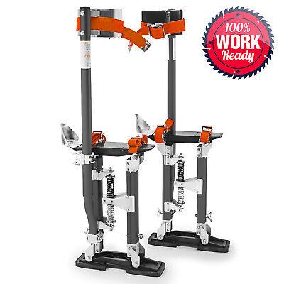 Magnesium Drywall Stilts Painters Walking Finishing Tools-adjustable 24- 40
