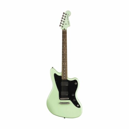 Squier Contemporary Active Jazzmaster HH Electric Guitar, Laurel FB