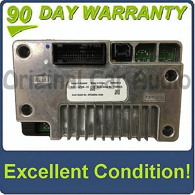 2013-2015 Ford F150 OEM Radio Block Sync 2 Module WITH NAVIGATION for sale  Burnsville
