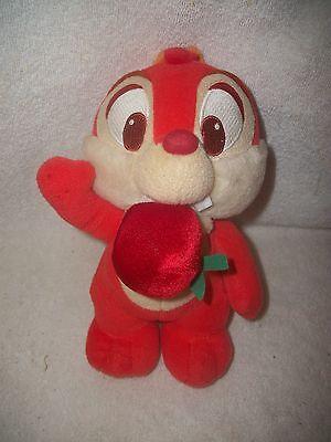 Disney Dale Plush Doll