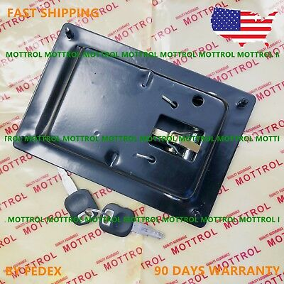 Side Door Lock Hydraulic Pump Door Lock For Cat320bcd Caterpillar Excavator