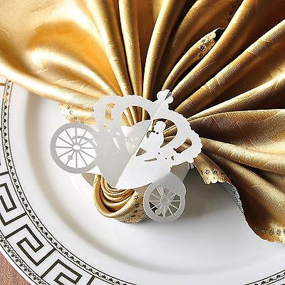 nge Serviettenhalter Papier  Kürbis Zug Hochzeit Tischdeko (Kürbis-zug)