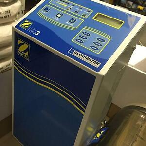 SALT CHLORINATOR IMMAC 2012 CHLORINATORS FR $350 NEW MODELS $450 Subiaco Subiaco Area Preview