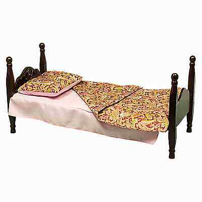 "Single Stackable 18 "" inch Doll Bed,American Girl Dolls Furniture Buy 2 For Bunk"