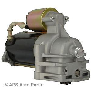 Ford-Transit-Mk6-2000-2006-2-0-2-4-TDCi-TDDi-Engine-Starter-Motor-Brand-New
