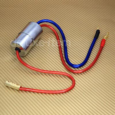 40 AMP CAR AUDIO RADIO ENGINE NOISE FILTER AMPLIFIER INSTALLATION REMOVER