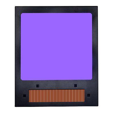 Antra X30p Solar Power Auto Darkening Lens Digital Controlled Shade 45-89-13