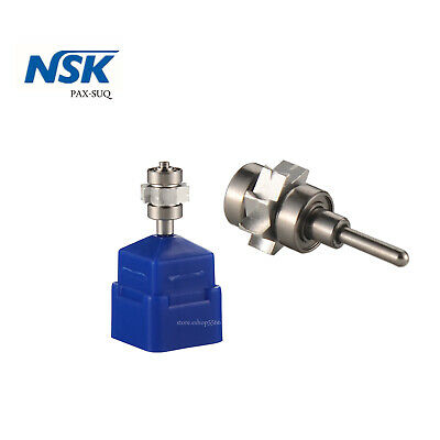 1turbine Cartridge Rotor For Nsk Led Pana Max Suq High Speed Standard Handpiece