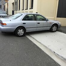 2000 Toyota Camry Sedan Woolloongabba Brisbane South West Preview
