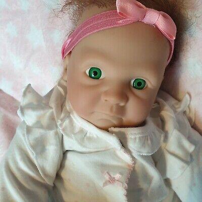 Baby reborn dolls used
