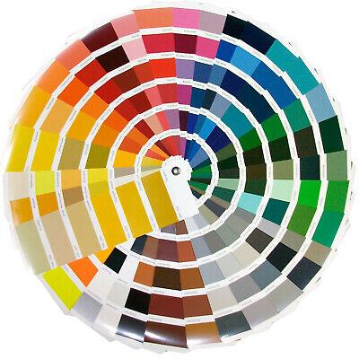 Abanico de Colores Carta Con Allen Ral Pintar Pintura Calidad Disponible