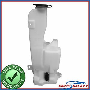 Windshield Washer Reservoir Location on toyota corolla fuel pump