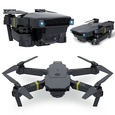 JY019 E58 XT-1 4K HD Aerial Photography Drone Foldable Quadcopter Camera 1080P
