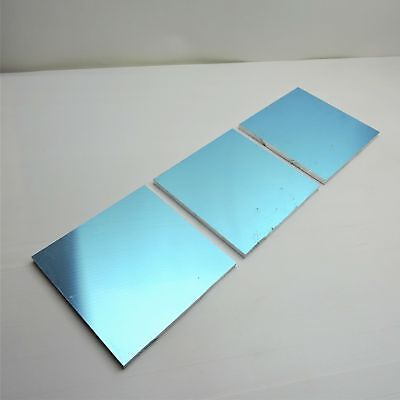.5 Thick 12 Precision Cast Aluminum Plate 6.875x 7 Long Qty 3 Sku136788