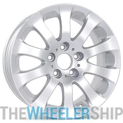 "New 17"" Replacement Wheel for BMW 323i 325i 328i 330i 335i  2006-2013 Rim 59582"