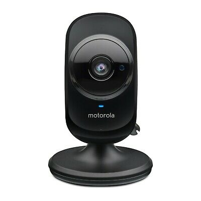 Motorola Focus 68 Indoor HD Smart Wireless Indoor Wi-Fi Home Camera