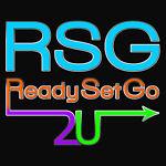 Ready Set Go 2U