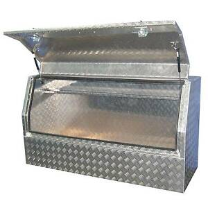Rhino 1500 x 530 x 820mm Highside Checkerplate Tool Box Ryde Ryde Area Preview