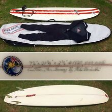 Surfboard & wetsuit Buderim Maroochydore Area Preview