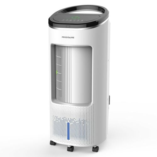 Blemished Frigidaire 2-in-1 Evaporative Air Cooler and Fan, EC200WF-BLE