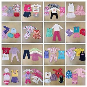 BARGAIN Girl Size 2 Clothes x 69 Items Glenorie The Hills District Preview