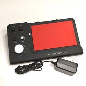 Focusrite iTrack Dock table d'Enregistrement pour iPad