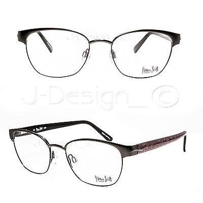 L'Wren Scott Mod.333002-420 M34 Eyeglasses Rx Eyewear-Germany made-New Authentic