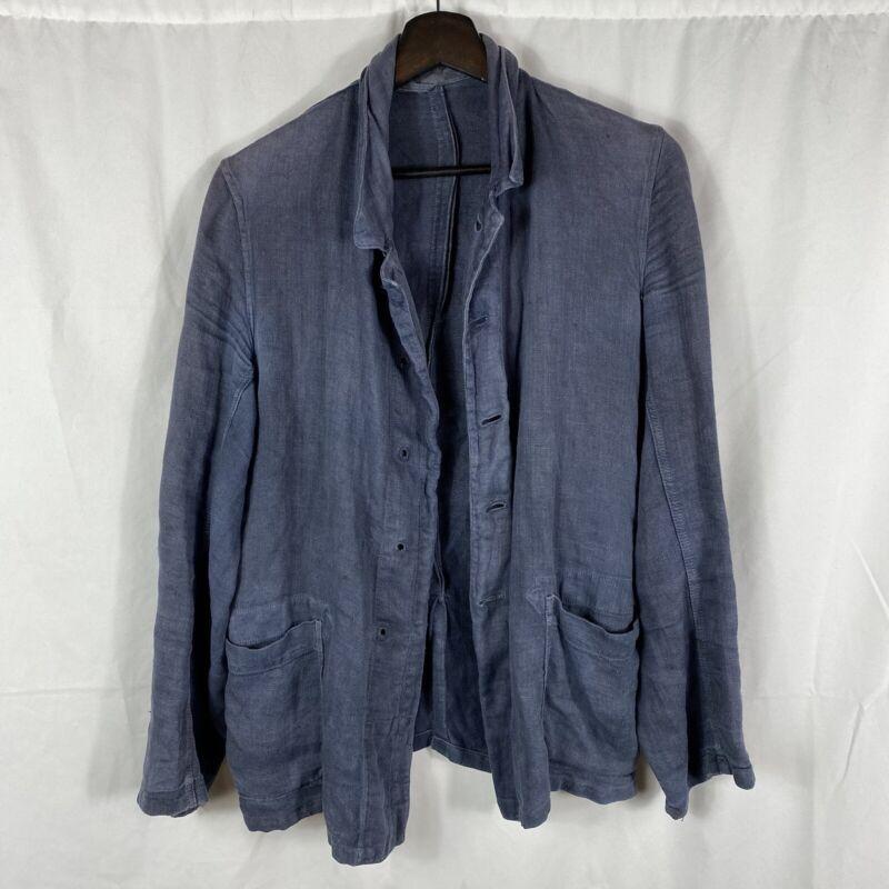 Original Wwii German Luftwaffe Trellis Jacket Linen Unworn